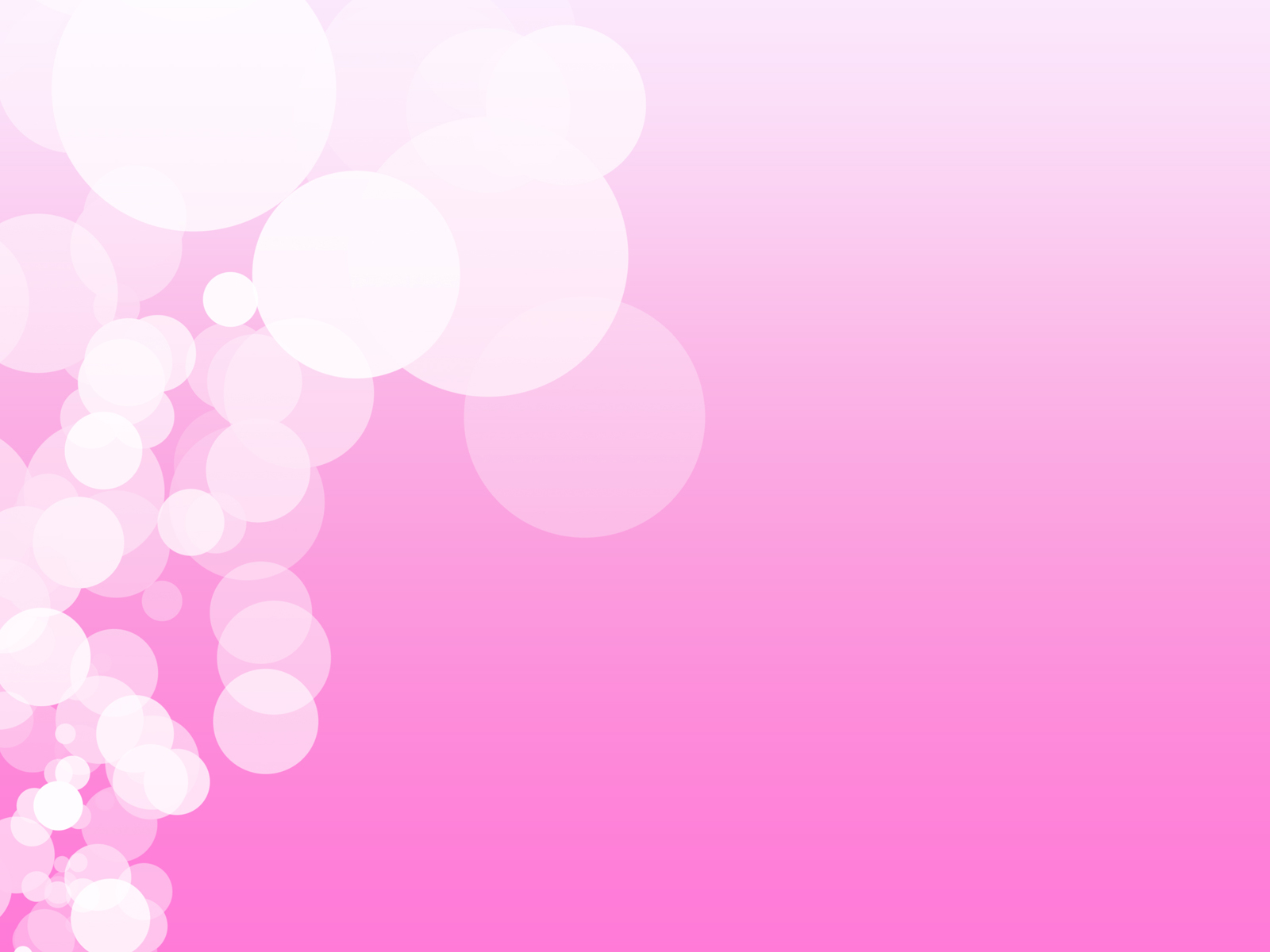 bubbles-on-pink-backgrounds-wallpapers-bubbles-on-pink-ppt-background
