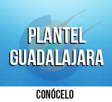 Centro Cosmético Plantel Guadalajara