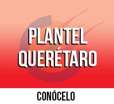 Centro Cosmético Plantel Querétaro