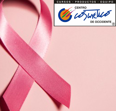 Octubre mes de la lucha contra el cáncer de mama