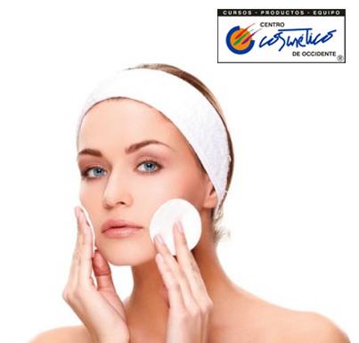 Limpieza diaria de la piel