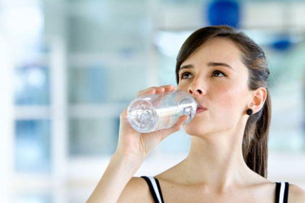 tomar-agua