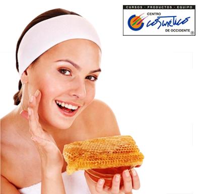 Bondades de la miel cruda