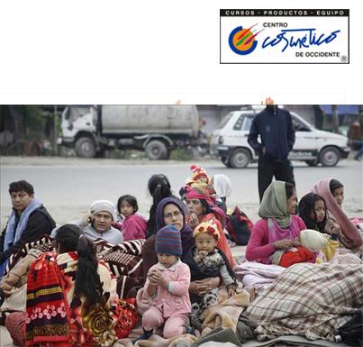 6 maneras de ayudar a los afectados por el terremoto en Nepal