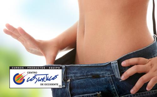 Tu propósito para el 2016 es perder peso?