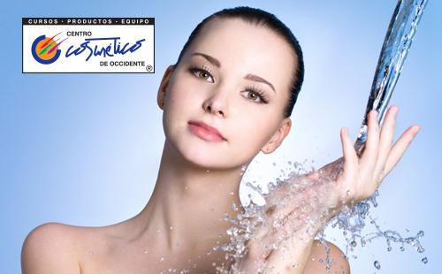 5 maneras de mantener tu piel hidratada