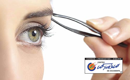 Como depilar tu ceja de acuerdo a la forma de tu rostro