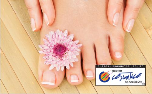 Cuida tus pies para este verano