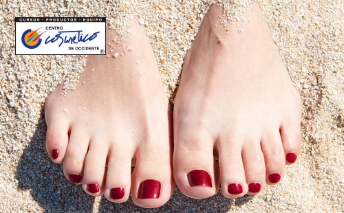 Consejos para lucir unos pies bonitos en verano