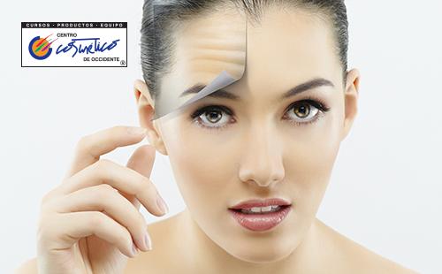 Tratamiento natural para tonificar la piel del rostro