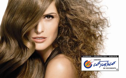 Como evitar el encrespamiento del cabello