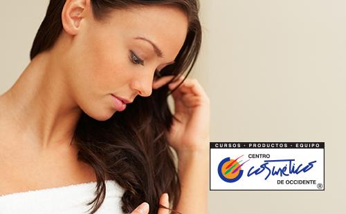 Errores típicos en el cuidado del cabello