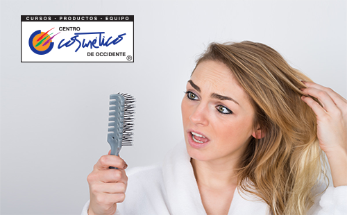 Evita la caída del cabello en otoño