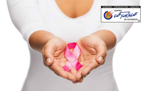Factores de riesgo para el cáncer de mama relacionados con el estilo de vida