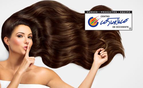 Beneficios de la biotina para tu cabello