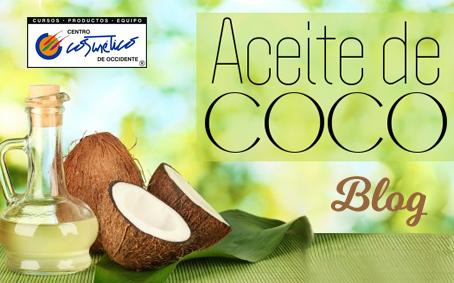 15 usos del aceite de coco como remedio casero