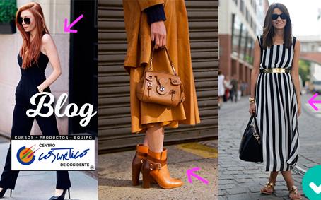 6 tips de moda para lucir más alta