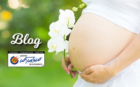 ¿Cómo prevenir las estrías en el embarazo?