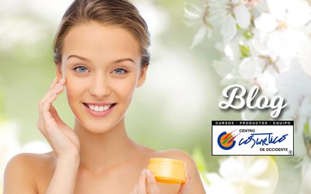 4 tips para el cuidado de la piel en primavera