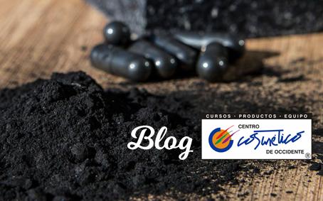 Beneficios del carbón activado