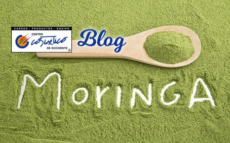 Usos medicinales de la Moringa