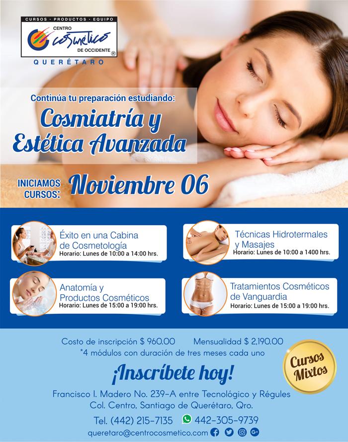 CCOQro-Cosmiatria-Nov17