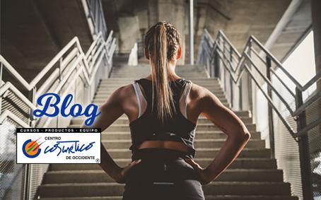 Los 5 ejercicios más poderosos para quemar calorías