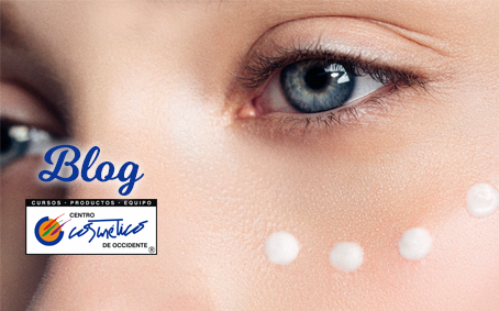 Cuidados especiales para la zona del contorno de ojos