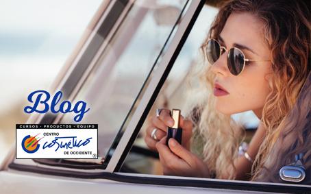 5 tips para que tu maquillaje dure de sol a sol