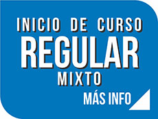 proximo curso regular mixto